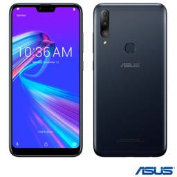 Asus Shot Plus 64gb Preto Lacrado