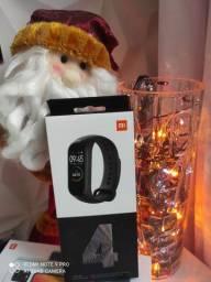 Revolução! Mi Band 4 da Xiaomi.. NOVO LACRADO COM GARANTIA e entrega hj