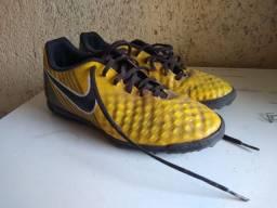 Chuteira de society Nike original