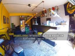 Barzinho com lindas instalações em São Caetano do Sul. (Cod. 2058)