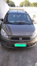 Fiat idea 2011/2012
