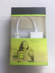 Adaptador USB 3.0 para HDMI