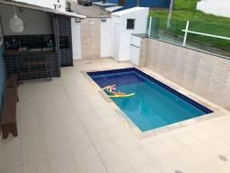 Casa com 03 quartos, piscina, cond. cisne branco - São Pedro da Aldeia- RJ