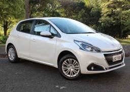 Vendo carro Peugeot 208 raridade 37.000 KM