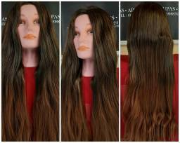 Perucas Carltons Hair