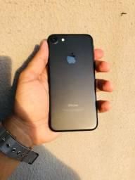 IPhone 7 Preto Matte 32gb