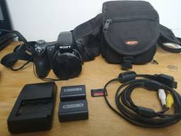 Sony dsc Hx1