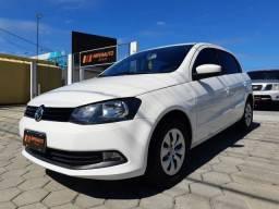 Volkswagen Gol Trend 1.0 completo