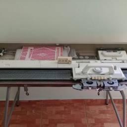 Vendo máquina de tricô