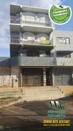 Prédio Comercial e Residencial, 510m², Lojas, Apartamentos, Ceilândia Sul
