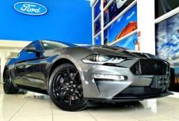 Mustang Black Shadow 5.0 v8 20/20 0km!! * A Pronta Entrega