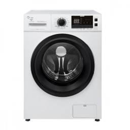 Lavadora de Roupas Midea 11kg Branca 110V