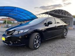 Honda Civic LXR 2.0 Flexone 16V Aut