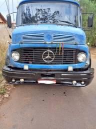 Mercedes-Benz 11 113 truck 75/75