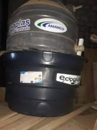 Caixa da água de vinil