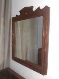 Vendo conjunto aparador + espelho