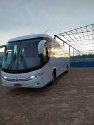Ônibus Rodoviário Mercedes/marcopolo 1050 R G 7 ano 2013