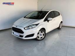 New Fiesta S 1.5 16v Flex