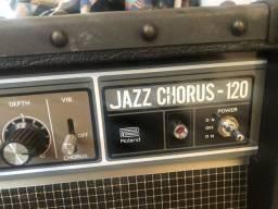 Amplificador Roland Jazz Chorus JC 112
