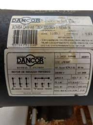 Vendo bomba Dancor 1 cv