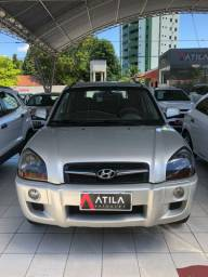 Hyundai tucson 2.0 2013 extra !!!