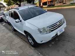 Super oferta Renault Duster 1.6 - ano 2014 - 4x2
