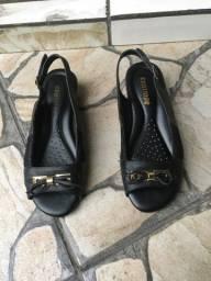 Vendo sapatos 37