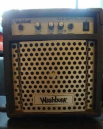 Amplificador Washburn Bad Dog BD8 15W