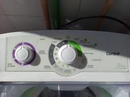 Máquina de lavar cônsul 8kg