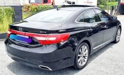 Hyundai Azera 2015