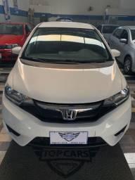 Honda Fit 1.5 Ex CVT Automatico 2015 - através de consórcio -