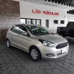 Novo Ford Ka 1.0 SE - Completo