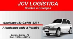 jcv logística