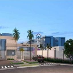 Título do anúncio: Apartamento com 2 dormitórios à venda, por R$ 157.490 - Ponte Nova - Várzea Grande/MT