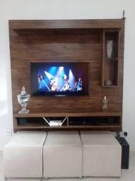 Painel de tv Rack muito conservado