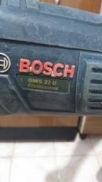 Lixadeira Bosch