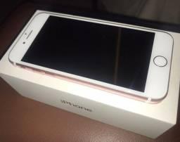 Iphone 7 Rosê