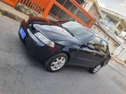 Fiat Siena 1.3 2002 Impecável