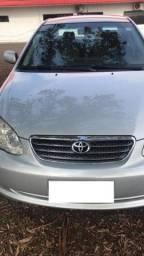 Título do anúncio: Toyota Corolla XEI Completo Automático, Bancos em Couro 2007