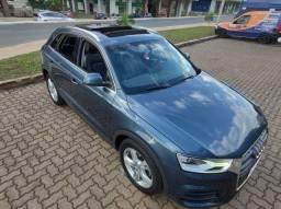 Audi A3 2.0 TFSI AMBIENTE 4 TETO SOLAR