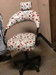 Título do anúncio: Cadeira para salão ou barbearia ?