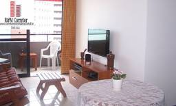 Título do anúncio: Apartamento por Temporada no Meireles em Fortaleza-CE (Whatsapp)