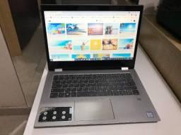 """Notebook Lenovo 14"""" i5 com Touch Screen"""