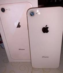 iPhone 8s 64g