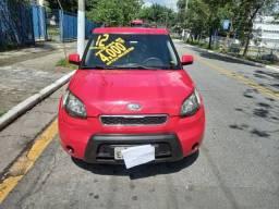 Kia soul 2012 1.6 completa. .financiamento sem entrada