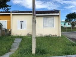 Casa em Ronda, Ponta Grossa/PR de 40m² 2 quartos à venda por R$ 110.000,00