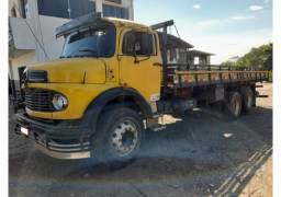 Título do anúncio: Caminhão Mb1519 Ano75 6X2