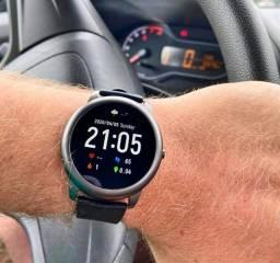 Relógio Original Xiaomi Haylou Solar LS05 Treinar Funções Sports Lacrado