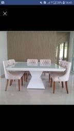 Mesas de todos os modelos