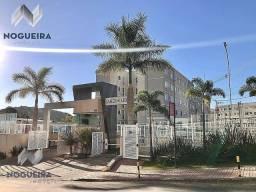 Título do anúncio: Apartamento com 2 dormitórios para alugar, 60 m² por R$ 550,00/mês - São Pedro - Juiz de F